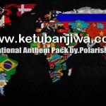 PES 2016 National Anthem Pack v1 by PolarisNine