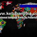 PES 2016 National Anthem Pack v2 by PolarisNine