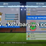 PES 2016 RENK Patch 1.0 Support DLC 1.0 by ZZ-TOP