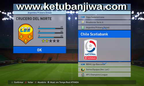 PES 2016 Patch Tuga Vicio v0.4 BETA
