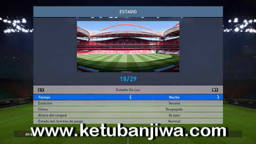 PES 2016 PS3 Argentum Patch v1 by Lucassn Ketuban Jiwa SS2
