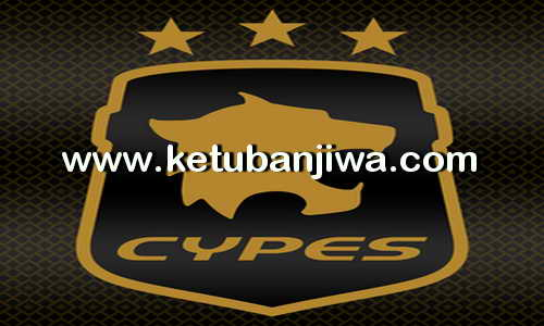 PES 2016 PS3 BLAS 50803 CYPES Option File v1.0 Ketuban Jiwa