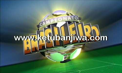 PES 2016 PS3 Option File Campeonato Brasileiro Brazilian 1.0 Ketuban Jiwa