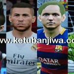 PES 2016 PS3 Option File Glatiatore v1 BLUS