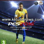 PES 2016 PS3 RMB OF v1 Digital Version Americana NPUB