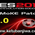 PES 2016 SMoKE Patch 8.0 Single Link