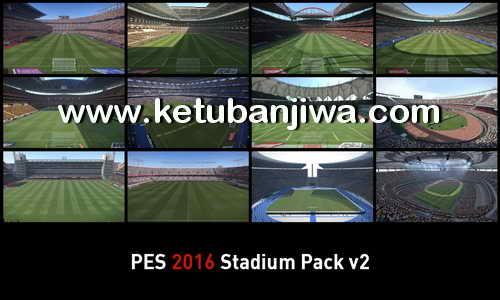 PES 2016 Stadium Pack v2 by NikoLiberty4 Ketuban Jiwa