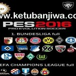 PES 2016 XBOX360 OF v1 Update 19.10.15 by Lucassias87