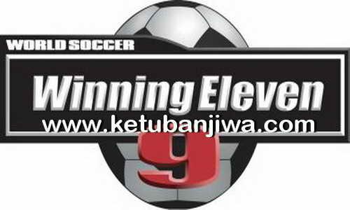 Winning Eleven WE9 Liveware Evolution Patch Season 15-16 Ketuban Jiwa