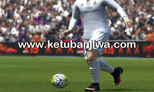 FIFA 14 ModdingWay Mods 7.0.0 + Fix 7.0.1 Season 2015-2016 Ketuban Jiwa