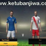 FIFA 15 ModdingWay Mods 4.0.0 + 4.0.2 Season 15/16
