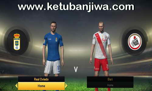 FIFA 15 ModdingWay Mods 4.0.0 + 4.0.2 Season 2015-2016 Ketuban Jiwa