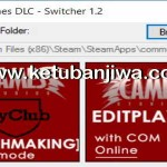 PES 2016 Julian Cames DLC Mods v1.2 Support DLC 1.0