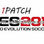 PES 2016 1nary Patch 1.0 Full Bundesliga DLC 1.0