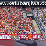PES 2016 Crowd Effects v3 by River Jin