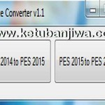 PES 2016 Face Converter v1.1 by Extream87