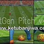 PES 2016 NextGen Pitch 4.0 by Donyavia