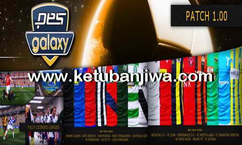 PES 2016 PC PESGalaxy Patch 1.00 AIO Single Link Ketuban Jiwa