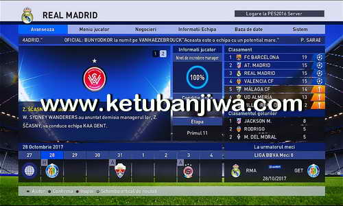 PES 2016 PC RTPES 0.3 AIO Released 21-11-2015 Ketuban Jiwa