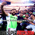 PES 2016 Super Patch 2.0 by Mody 99 Single Link