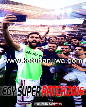 PES 2016 PC Super Patch v2.0 by Mody 99 Single Link Ketuban Jiwa