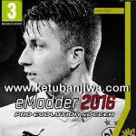 PES 2016 eModder Patch 0.3 DLC 1.0 + 1.02.01