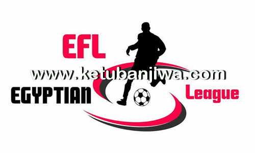 PES 6 EFL Egyptian League Patch Season 2015-2016 Ketuban Jiwa