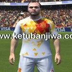 FIFA 14 ModdingWay Mods 7.5.0 + 7.5.4 Season 2015/16