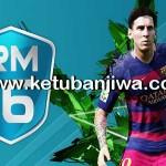 FIFA 16 Revolution Mod Console v1.0 For PS3 + XBOX360