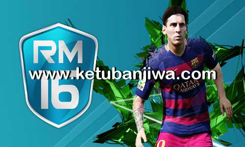 FIFA 16 Revolution Mod 16 Console v1.0 For PS3 + XBOX 360 Ketuban Jiwa
