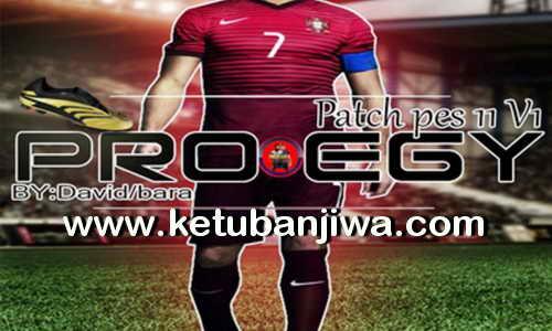 PES 2011 Pro Egy Patch v1 Season 15-16 Single Link by David-bara Ketuban Jiwa
