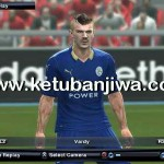PES 2013 Dunksuriya Patch Update 4.6 + Fix 4.6.1