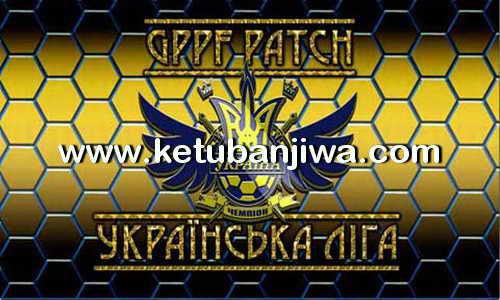 PES 2013 GPPF Patch 5.3.0 All In One Season 2015-2016 Ketuban Jiwa