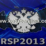 PES 2013 RSP Russian Super Patch v3.2 Season 2015/16