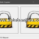 PES 2016 Edit Crypter 1.0 Tool by Rasuna