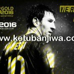 PES 2016 IEG Gold Patch 2.0 AIO Single Link