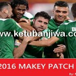 PES 2016 Makey Patch V2 AIO Single Link