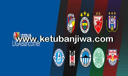 PES 2016 PTE Patch 3.0 + DLC 2.0 Single Link Ketuban Jiwa