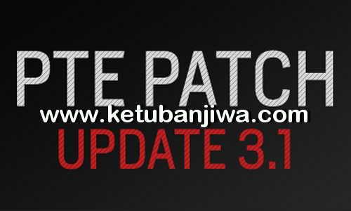 PES 2016 PTE Patch 3.1 Update Fix Single Link Ketuban Jiwa