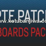 PES 2016 PTE Patch Adboards Pack v1 Single Link