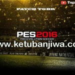 PES 2016 TGBR Patch 3.5 Incl DLC 2.00