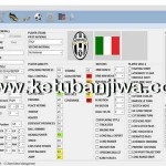 PES 2016 Team Editor Manager 1.9.0 Tool by Lagun-2