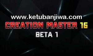 FIFA 16 Creation Master 16 Tool Beta 1 by FIFA Master