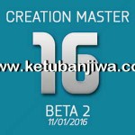 FIFA 16 Creation Master – CM16 Tool Beta 2