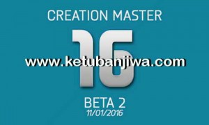 FIFA 16 Creation Master – CM16 Tool Beta 2