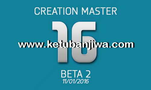 FIFA 16 Creation Master - CM16 Beta 2 Tool Ketuban Jiwa