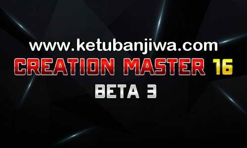 FIFA 16 Creation Master - CM16 Tool Beta 3 by Rinaldo Ketuban Jiwa