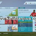 FIFA 16 ModdingWay Mod 2.5.0 + 2.6.0 Update