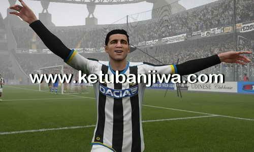 FIFA 16 ModdingWay Mod 2.7.2 All In One Ketuban Jiwa