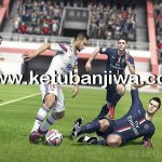 FIFA 16 ModdingWay Mod 2.8.0 AIO